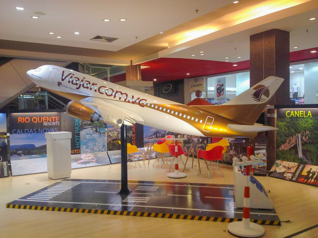 Boing 737 300 replica (3)