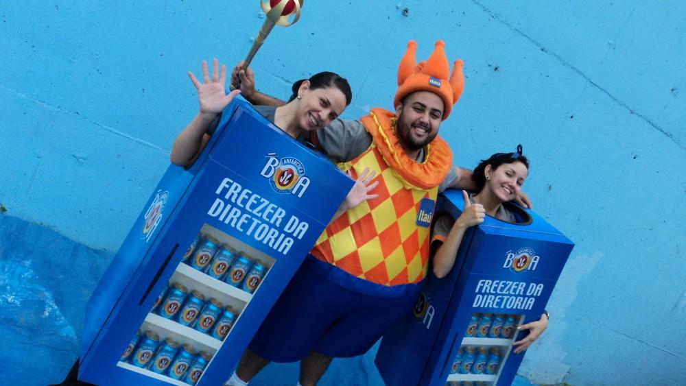 Freezer da Boa - 2012 (3)
