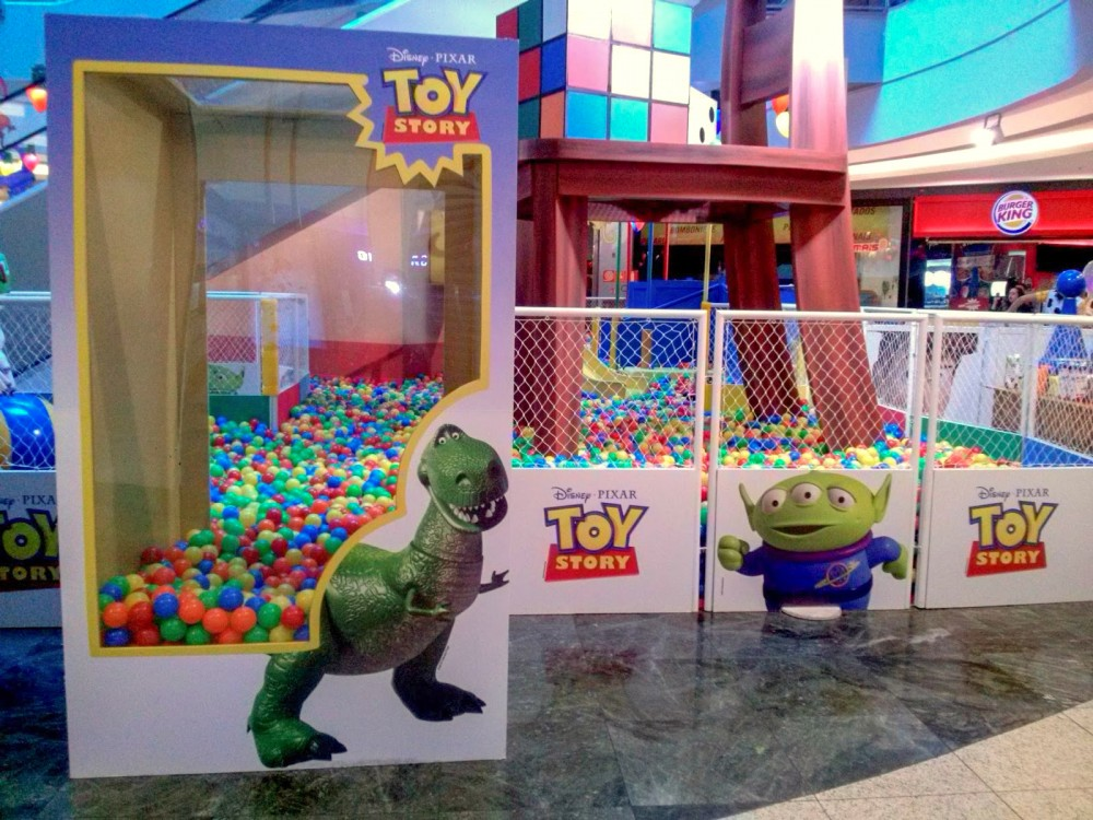 Quarto do Andy-Toy Story-Cenografia (2)