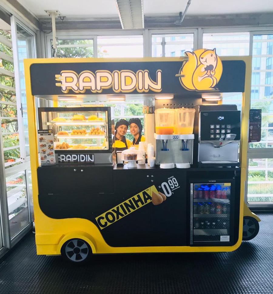rapidin9